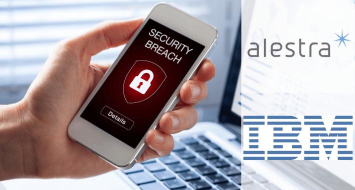 Alestra e IBM juntas para frenar a los ciberdelincuentes