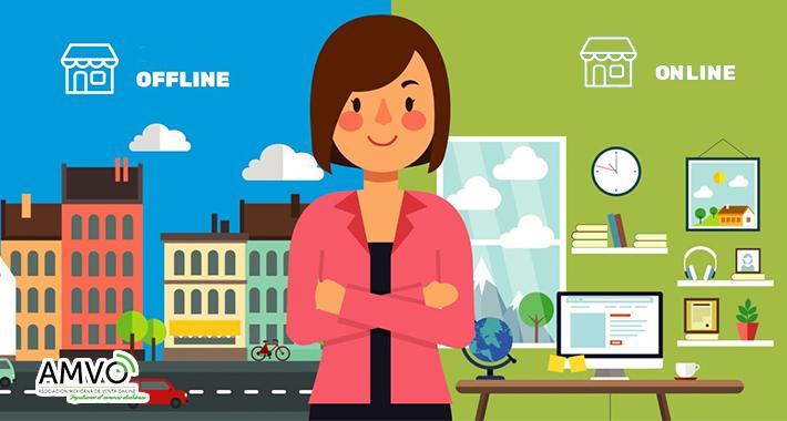 68% de las Pymes vende offline. No seas parte de la estadística