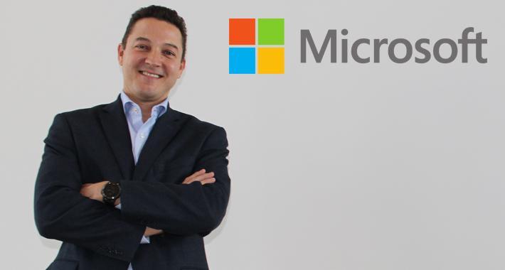 ¿Cómo acelera Microsoft la transformación digital?