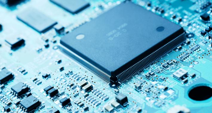 ¿Por qué hay una crisis de semiconductores?