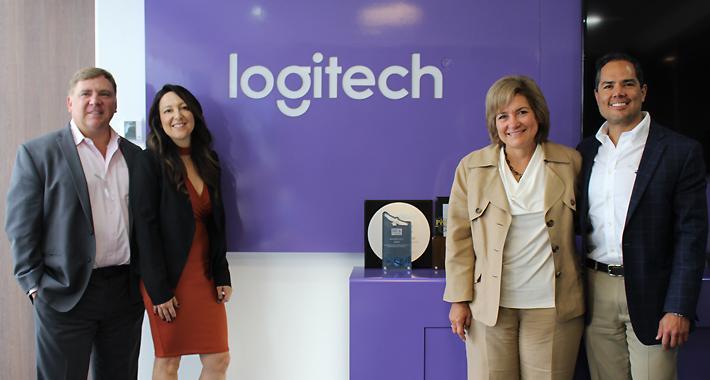 ¿Cómo innovar una tienda? Logitech te lo explica