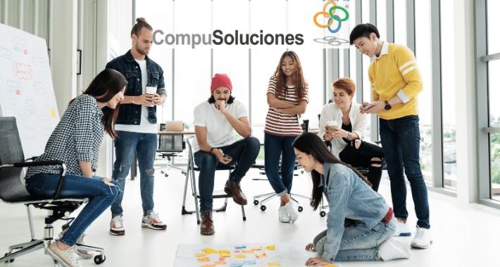 CompuSoluciones Ventures apuesta por la innovación