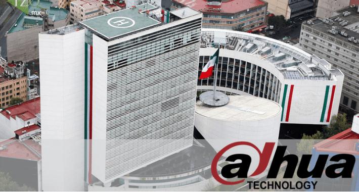Dahua Technology lleva sus soluciones al Senado de la República