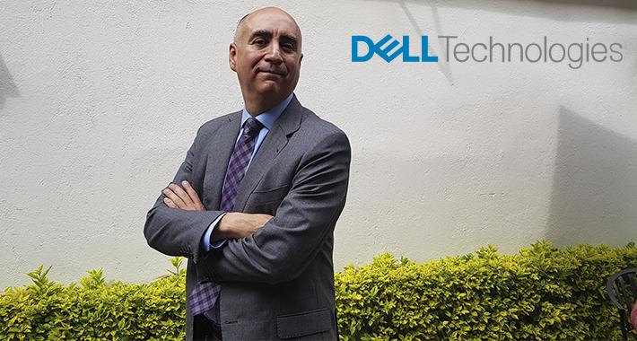 Opta por la consultoría tecnológica y servicios: Dell Technologies