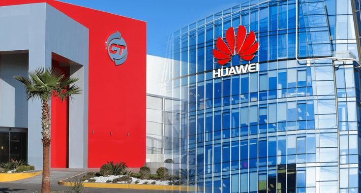 Huawei México nombra a CT Internacional como mayorista autorizado