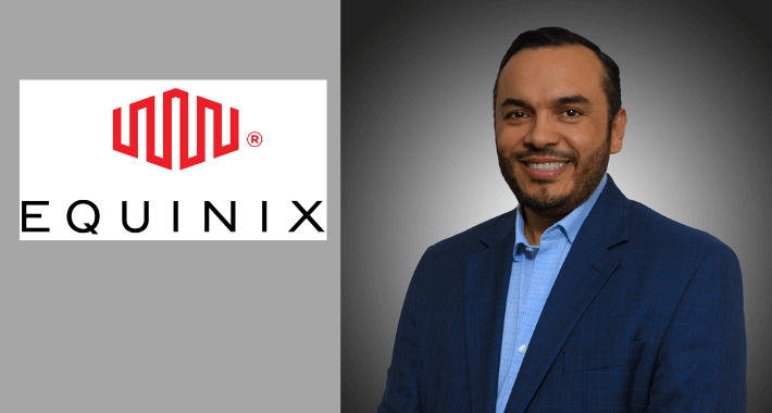Equinix habilita servicios de Interconexión
