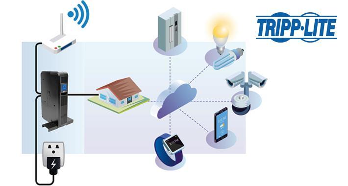Fallas eléctricas, peligro inminente para el IoT: Tripp Lite