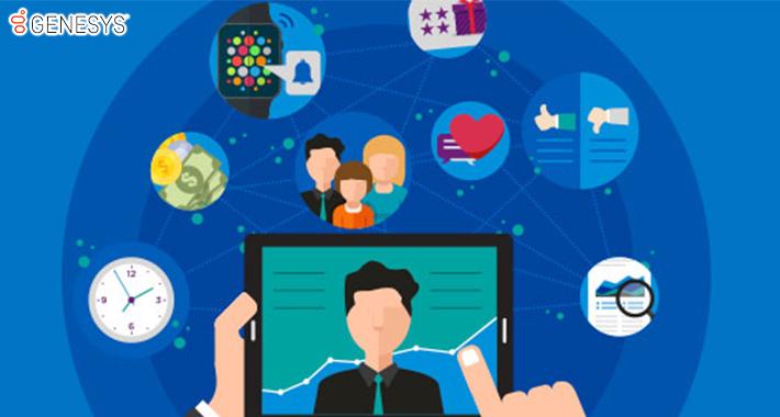 Genesys lanza su plataforma Cloud y apuesta por la experiencia del consumidor