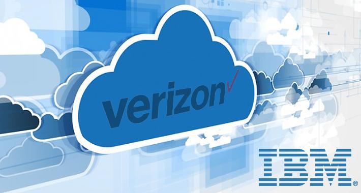 IBM adquirirá negocio cloud de Verizon