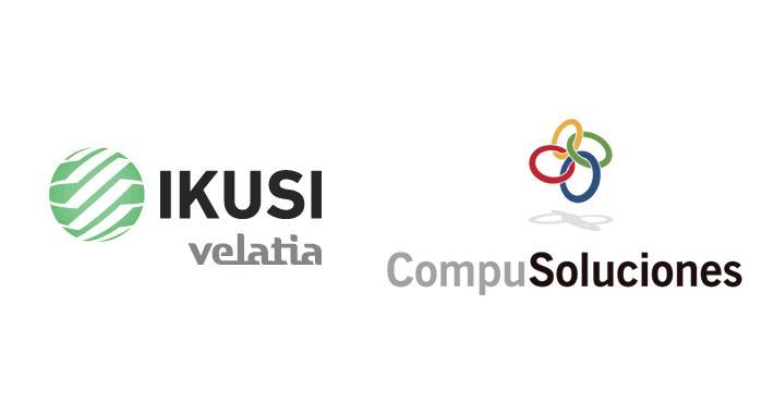 Ikusi y CompuSoluciones mejorarán servicios Cloud