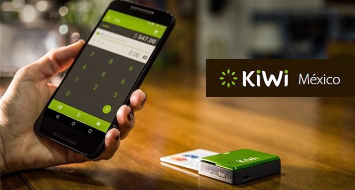 KiWi recibe 3.2 mdd en financiamiento para apoyar a Pymes en México