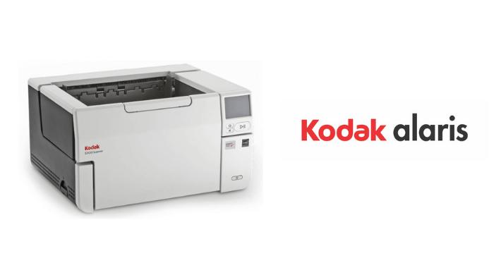 Acelera la transformación digital con Kodak Alaris