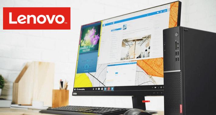 Lenovo presenta herramientas de autodiagnóstico para PCs