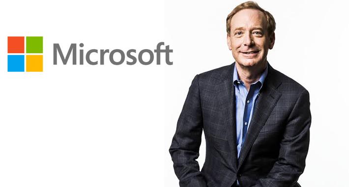 Microsoft implementará medidas para reducir su impacto ambiental