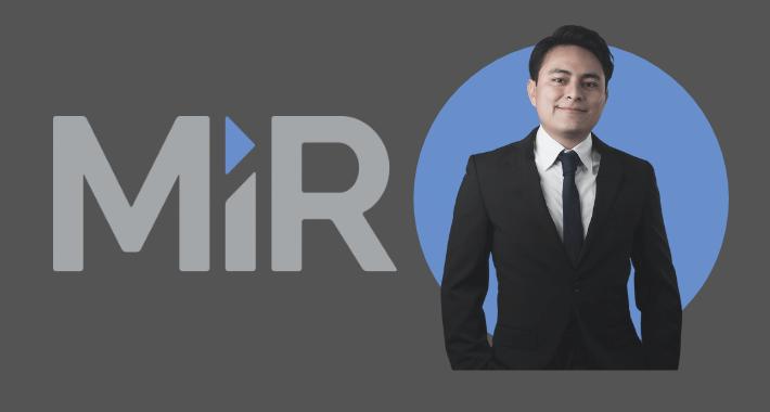 Mobile Industrial Robots (MiR) busca socios orientados a industria