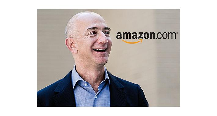 20 mas Influyentes: Jeff Bezos