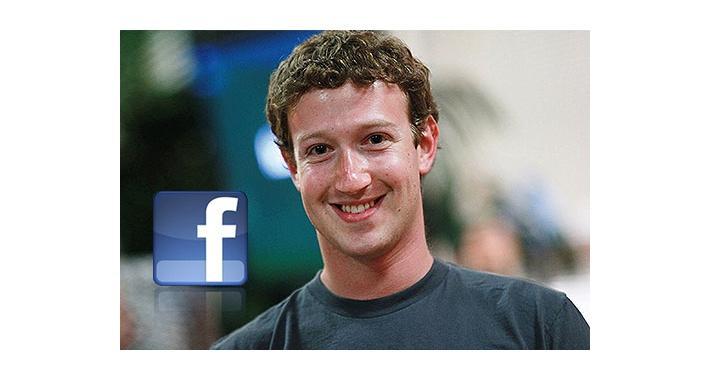 20 mas Influyentes: Mark Zuckerberg