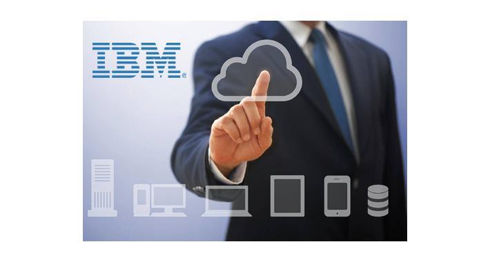 IBM lleva sus servicios a la nube