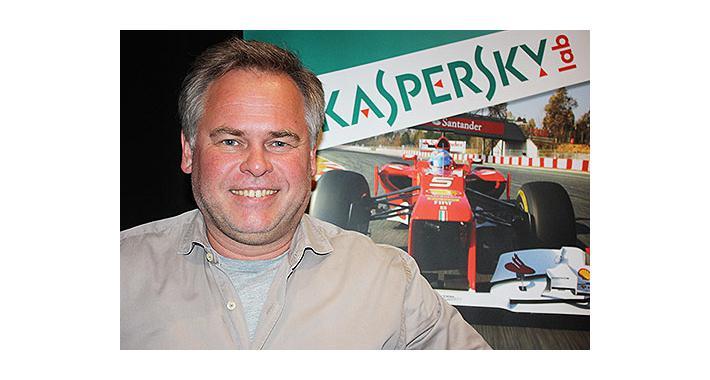 20 mas Influyentes: Eugene Kaspersky
