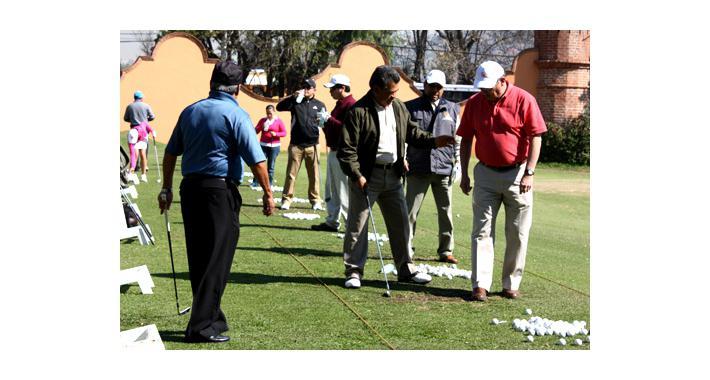 Luce la versión 13.0 de la Copa Infochannel de Golf