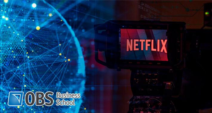 ¿Cuáles son los retos de Netflix?