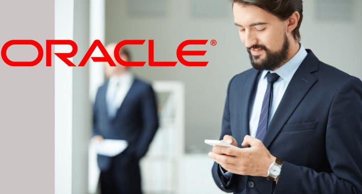 Con Oracle, visualiza la información de nuevas maneras