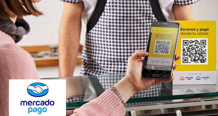 MercadoPago lleva los pagos con código QR a América Latina