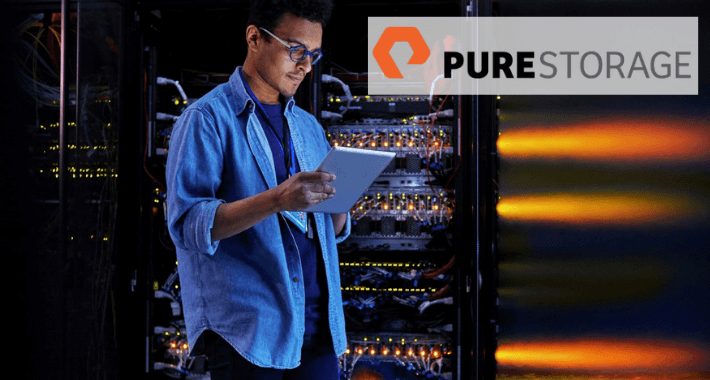 Pure Storage presenta el programa Pure Validated Design
