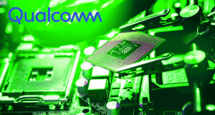 Qualcomm busca satisfacer demanda de chips ante escasez