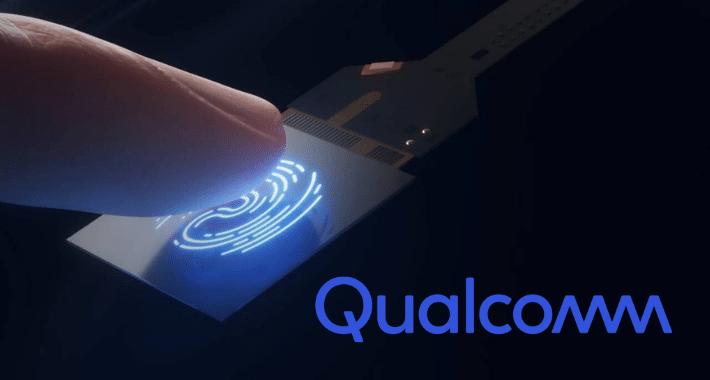 Qualcomm presentó 3D Sonic Sensor Gen 2