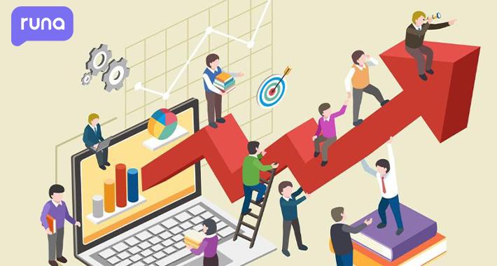 Apalancar el crecimiento económico con tecnologías en PyMEs