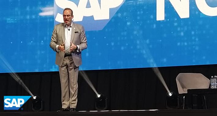 El corazón del negocio es el software ERP: SAP