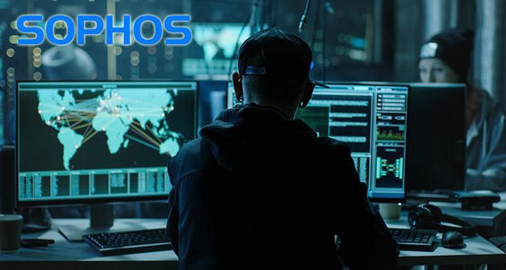 Sophos alerta del peligro de conexiones remotas