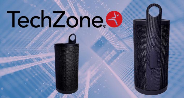 Mejora el sonido de tus videollamadas de trabajo con TechZone