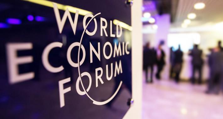 Davos crea consorcio de ciberseguridad en tecnofinanzas