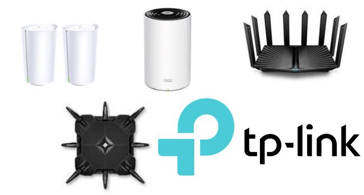 TP-Link presenta equipos WiFi 6 en CES 2021