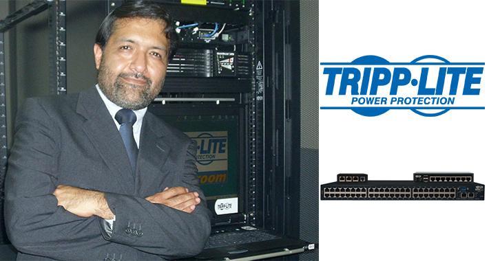 ¿Por qué usar un Console Server?: Tripp Lite