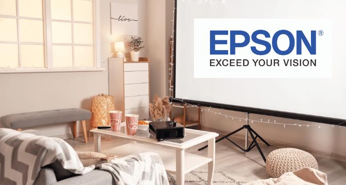 La videoproyección resurgirá : Epson