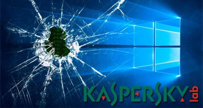 ¡Ojo! Vulnerabilidad en Windows permite tomar control del sistema