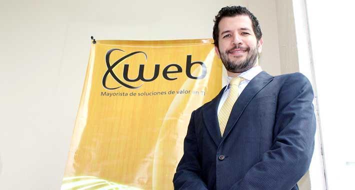 Acronis México y Xweb mejoran la productividad empresarial