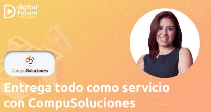 CompuSoluciones como servicio