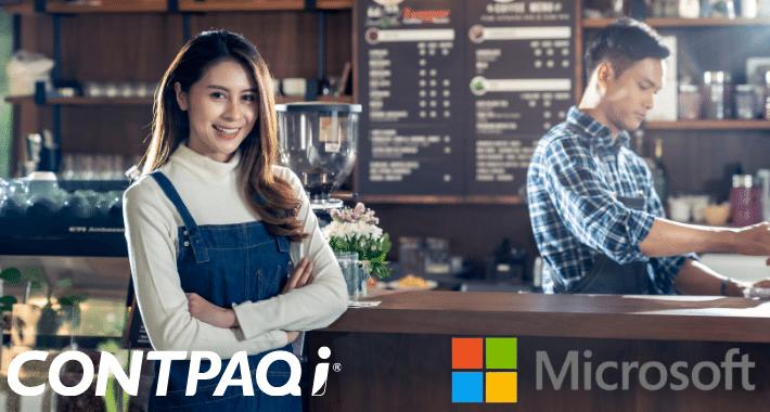 CONTPAQi y Microsoft reactivan las Pymes