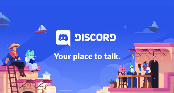 Discord rechaza la oferta de Microsoft para su venta