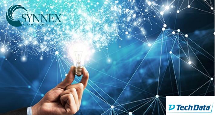 Synnex adquirirá a Tech Data