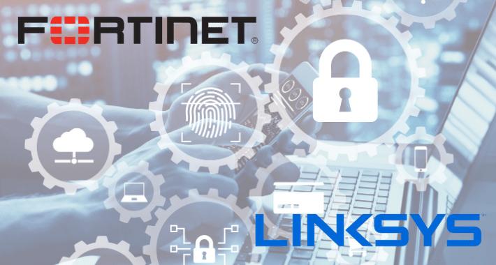 Fortinet y Linksys anuncian alianza para brindar ciberseguridad