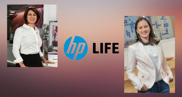 HP Life impulsa el desarrollo de las mujeres vulnerables