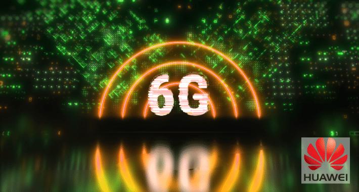 Huawei desplegará satélites para probar el 6G