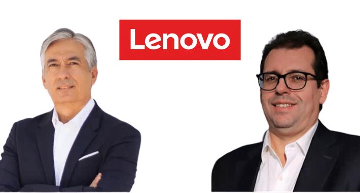 Lenovo anuncia nuevas soluciones de infraestructura hiperconvergente Edge to Cloud