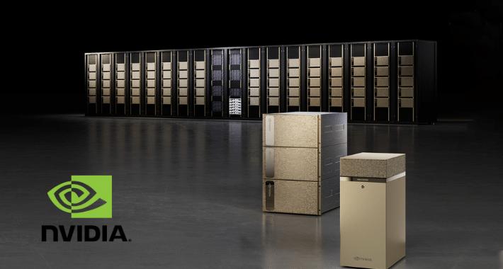 NVIDIA lanza al mercado la super computadora DGX SuperPOD