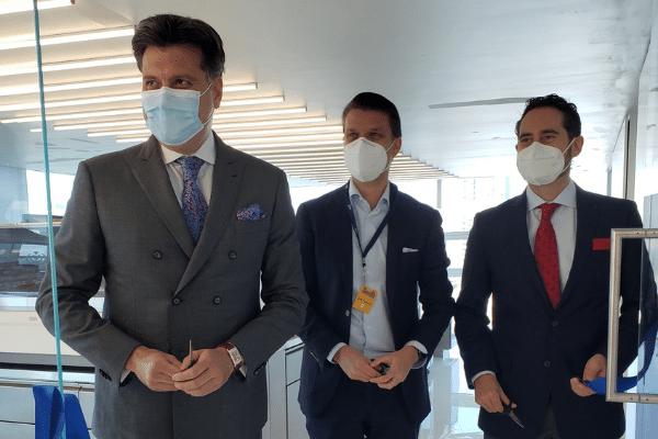 DIGIPATH es el primer laboratorio de patología completamente automatizado
